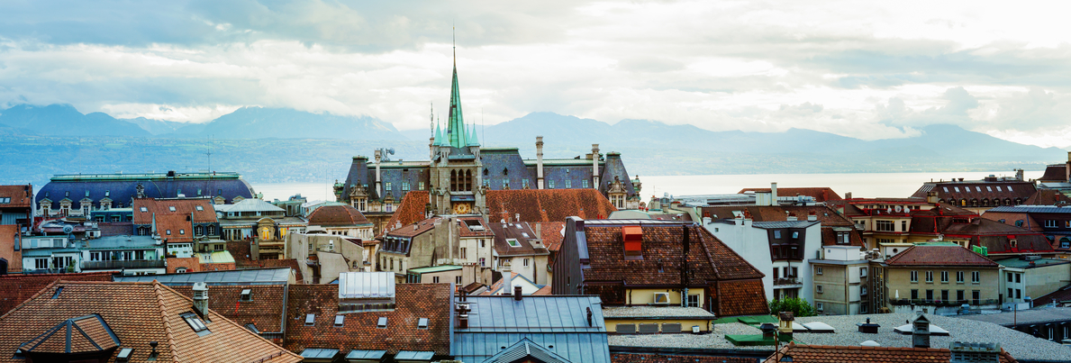 Canton of Vaud and Lausanne Lodge Services Relocation