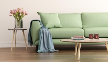 Recherche de meublés
